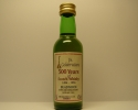 "In Celebration LSM SW 1983 ""James MacArthur´s"" 5cl 43%vol"