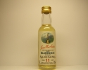 "SMSW 11yo ""James MacArthur´s"" 5cl 43%vol"