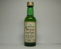 "In Celebration 500 years SMSW 1977 ""James MacArthur´s"" 5cl 53,1%vol"