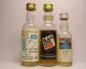 MILLENIUM DRAM , BLACK LINE , The WHISKY of 1990