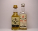 DEWAR´S White Label 12yo