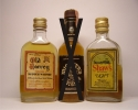 OLD HARVEY , MICHTER´S , SHAW´S