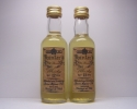 HUNTER´S 12yo , 15yo Old Reserve Whisky