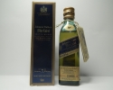 JOHNIE WALKER BLUE LABEL Blend Whisky