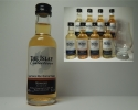 "ISMSW 12yo ""The Islay Collection"" 5CLe 40%VOL"