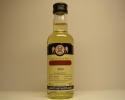 "SMSW 2000-2010 ""Malts of Scotland"" 5cle 58,7%vol."