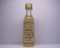"SCSMW 12yo 1997-2009 ""The Warehouse Collection"" 5cl 60,5%"