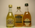 Three Barrels *** , VSOP , Reserve