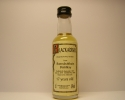 "SIMW 1979-1997 ""Blackadder"" 5cl 43%vol"