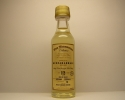 "SCSMW 12yo 1997-2010 ""The Warehouse Collection"" 5cl 54,5%"