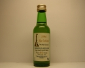 "SMSW 16yo 1978 ""James MacArthur´s"" 5cl 49%vol"
