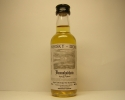 "SCSMSW 31yo 1980-2011 ""Whisky - Doris"" 50mle 46,3%vol."