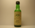 "IMW ""Malt Whisky Society"" 5cl 84´PROOF 48%VOL"