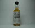 "SCSMSW 33yo 1980-2013 ""Whisky - Doris"" 50mle 45,6%vol."
