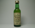 "In Celebration ISMSW 1978 ""James MacArthur´s"" 5cl 49%vol"