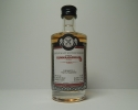 "Sherry Hogshead SMSW 13yo 2005-2018 ""Malts of Scotland"" 5cle 54,7%vol."