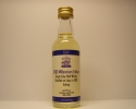 "ASKAIG ISIMW 10yo 1990 ""Master of Malt"" 5cl 43%vol"