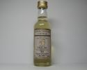 "ISMSW 1990 ""Connoisseurs Choice"" 5cl 40%vol"