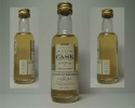 "SMSW 13yo 1980-1994 ""G&M Cask"" 5cl 62,6%VOL"