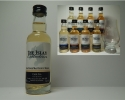 "ISMSW 12yo ""The Islay Collection"" 5CLe 43%VOL"