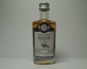 "DUNES AN OIR banyules wine cask finish SMSW 15yo 2000-2015 ""Malts of Scotland"" 5cle 55,6%vol."