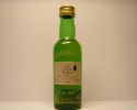 "SMSW 21yo 1974-1995 ""Cadenhead´s"" 50ml 58,2%alc/vol"