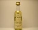 "SMSW 1988-2002 ""G&M Cask"" 5cl 57,6%VOL"