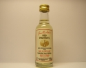 "SMSW 13yo 1995 ""James MacArthur´s"" 5cl 59,8%vol"