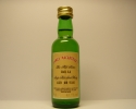 "SMSW 12yo ""James MacArthur´s"" 5cl. 63,5%vol."