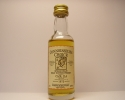 "SIMSW 1972 ""Connoisseurs Choice"" 5cl 40%vol"
