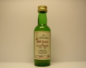 "ISMSW 1977 ""James MacArthur´s"" 5cl 60%vol"