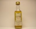 "SMSW 1980-1993 ""G&M Cask"" 5cl 65,5%VOL"