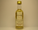 "SMSW 1981-1997 ""G&M Cask"" 5cl 62,7%VOL"