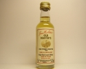 "SMSW 26yo 1982 ""James MacArthur´s"" 5cl 55,2%vol"