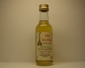 "SMSW 17yo 1977 ""James MacArthur´s"" 5cl 43%vol"