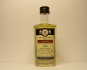 "SMSW 10yo 2000-2011 ""Malts of Scotland"" 5cle 54,6%vol."