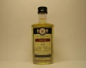 "SMSW 15yo 1995-2011 ""Malts of Scotland"" 5cle 54,1%vol."