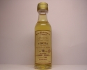 "SCSMW 11yo 1999-2010 ""The Warehouse Collection"" 5cl 58,0%"