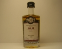 "SMSW 19yo 1993-2012 ""Malts of Scotland"" 5cle 56,1%vol."