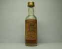 "SSMSW 1968 ""Connoisseurs Choice"" 5cl 40%vol"
