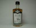 "SMSW DUNES AN OIR 17yo 1996-2013 ""Malts of Scotland"" 5cle 58,6%vol."