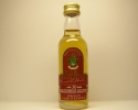"SMSW 30yo 1972-2003 ""Hart Brothers"" 50ml 50,1%Alc/Vol."