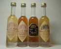 CHATEAU de la MAGDELEINE Selection - Napoleon - XO - Seduction Cognac