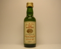 "SMSW 1989 ""James MacArthur´s"" 5cl 58%vol"