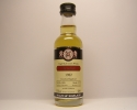 "SMSW 1982-2010 ""Malts of Scotland"" 5cle 51,5%vol."
