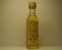 "SCSMW 9yo 1997-2007 ""The Warehouse Collection"" 5cl 59%"