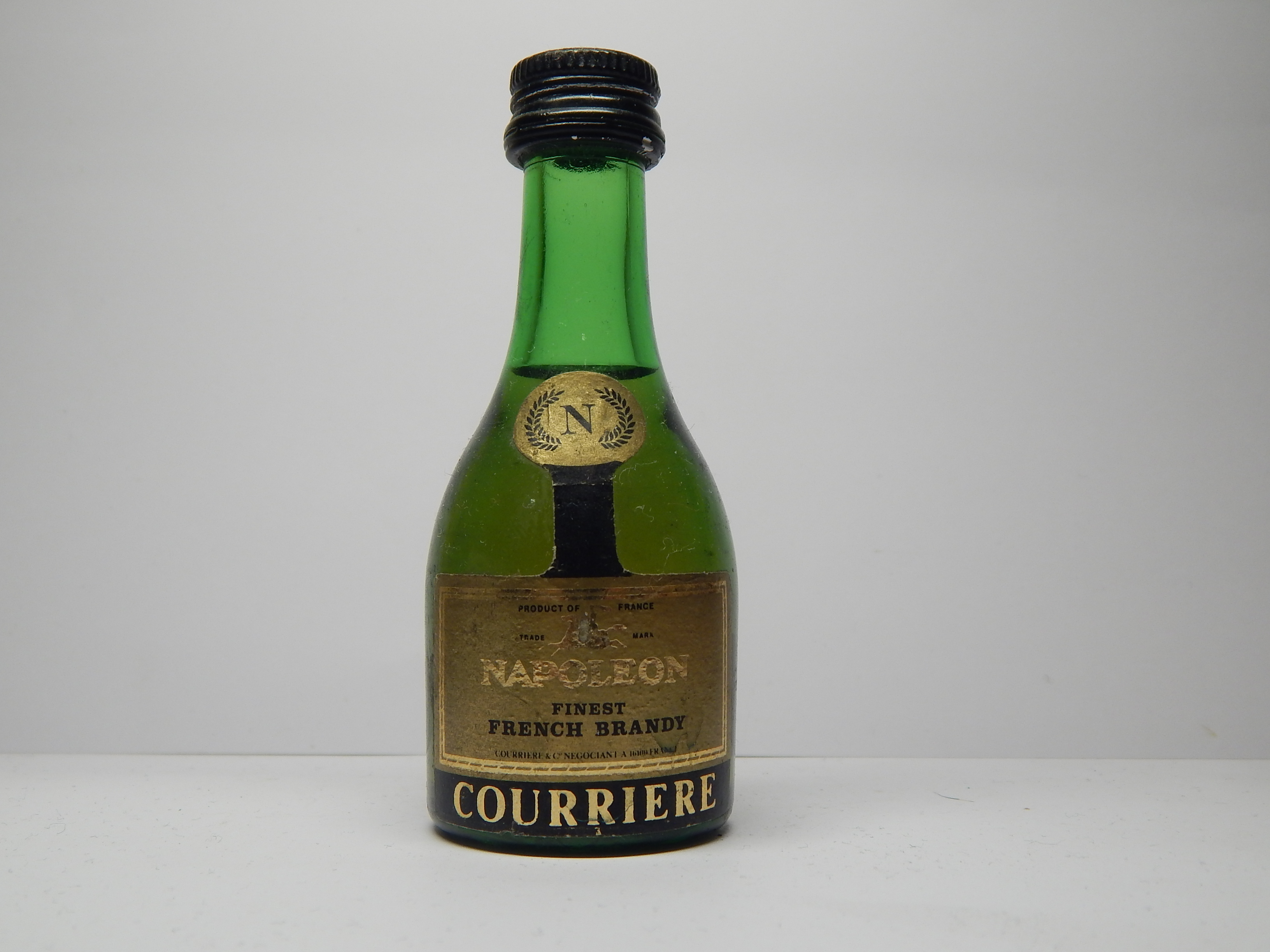 48.COURRIERE Napoleon Brandy