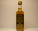 Ballindalloch Castle PMSW 1972-1995 5cl 43%vol