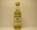 "SSMSW 1978 ""Connoisseurs Choice"" 5cl 40%vol"