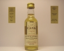 "SMSW 1978-1996 ""G&M Cask"" 5cl 60,1%VOL"
